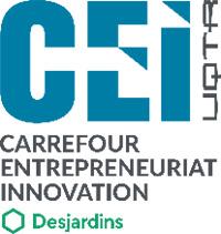 Logo Carrefour Entrepreneuriat Innovation